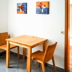 Monteurunterkunft in Duisburg Neudorf von worker housing.